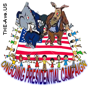 Tags! ongoing presidential campaign ico