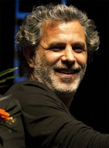 Actor Juliano Mer-Khamis