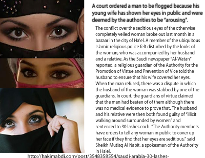 sunday revelations saudi arabia�s religious police outlaw