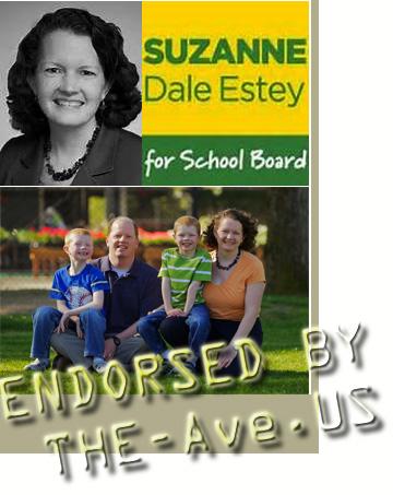 Dale Estey Endorsement