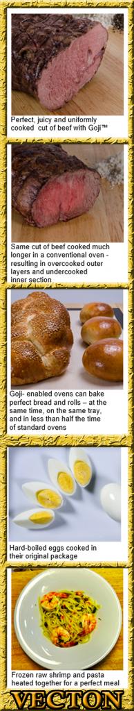Gogi vecton foods