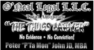 Thug law
