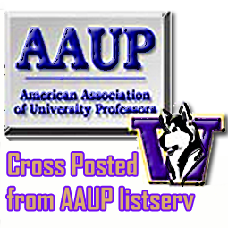 AAUP cross post