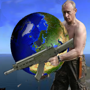 Putin and Riussia