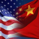 US-China-Flag