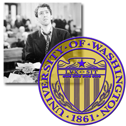 mR sMITH GOES TO THE uw