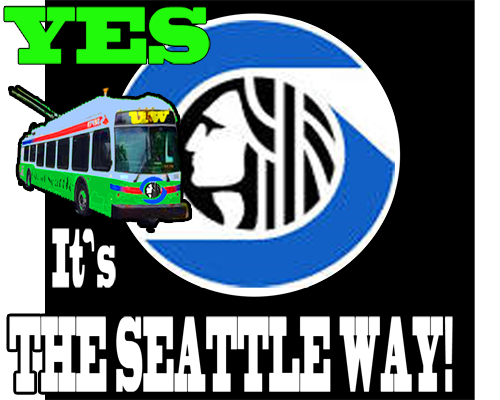 THE SEATTLE WAY