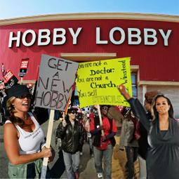 HOBBY LOBBY SEATTLE