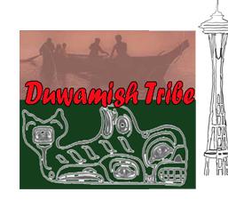 Dwamnish Tribe