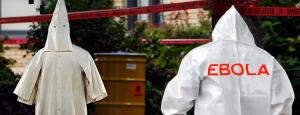 KKK ebola