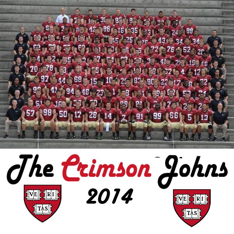 Crimson Johns