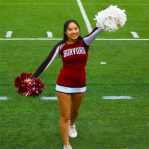 Johns Cheerleader