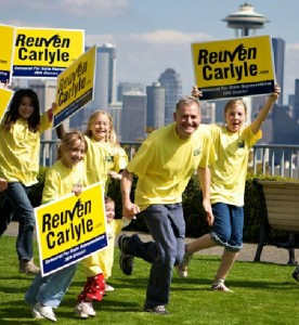 Reuven Carlyle