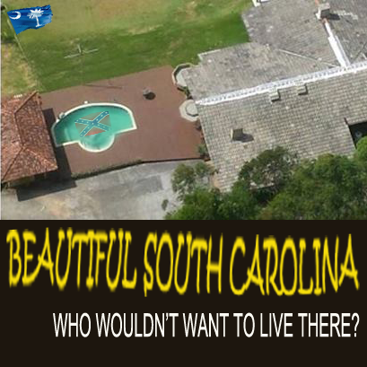 swimming pool in SC
