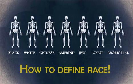 Race define