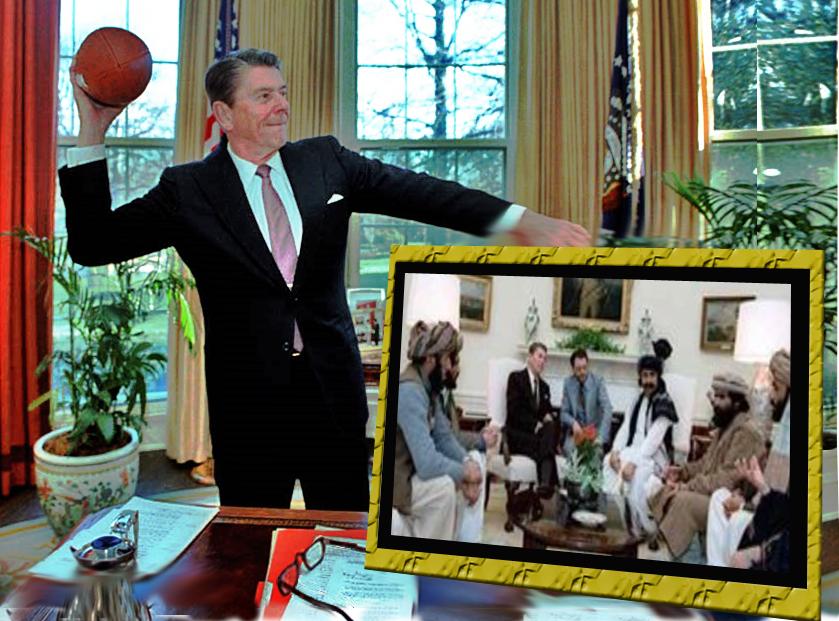 Regan white mjan president 5
