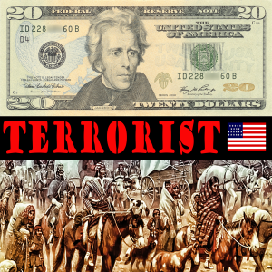 Terorist Jaclson