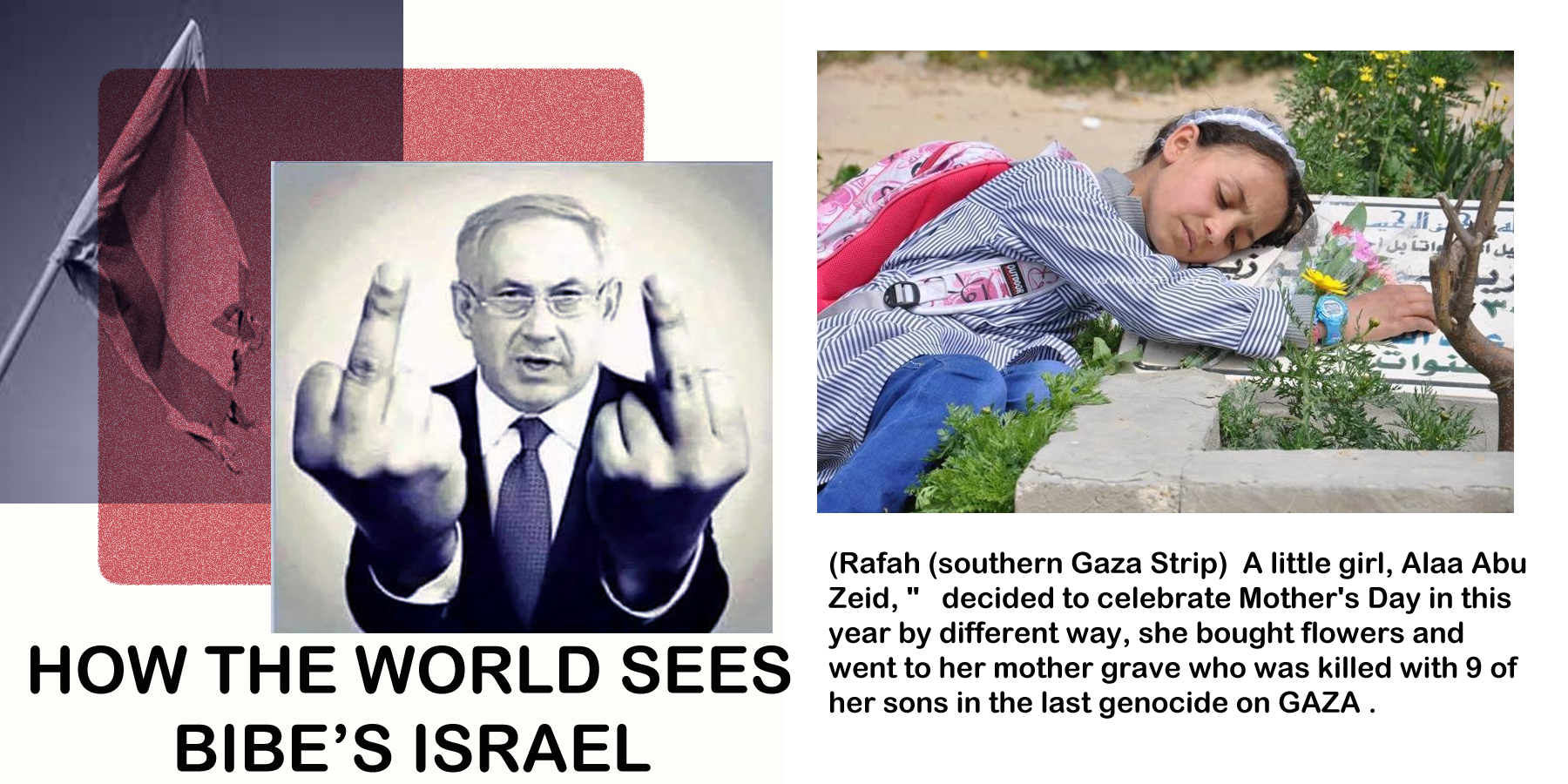 Bibe Netanyahu Israel