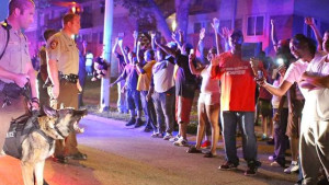 Ferguson-MO-Protests