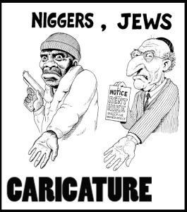Jews and Blacks