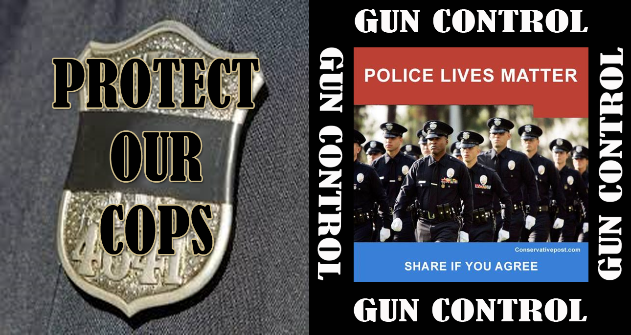 Protect ur cops