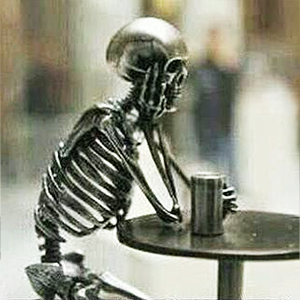 Waiting for an idea ico