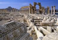 Palmyra, is likely the next Ancient City to be destroyed as the Islamic state has seized control.