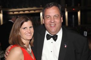 Mary-Pat-Christie-and-NJ-Governor-Chris-Christie