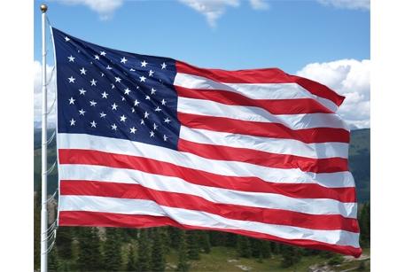 Polyester-American-Flag-ER-2