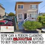 Sawant's house TA post corrected
