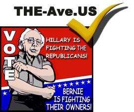 Bernie Endorsement Ico