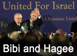 Bibi and Hagee
