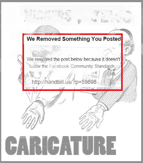 FB Censors n word