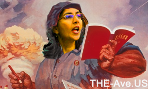 Sawant and the red book