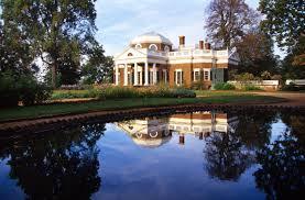 Glorified plantation house.