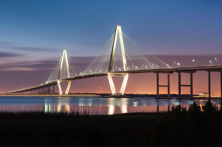 Chareston bridge
