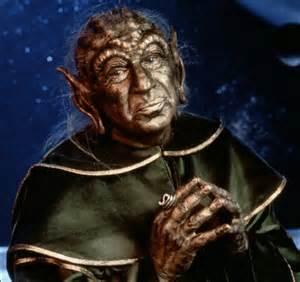Yoda Mel Brooks