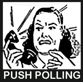 Push Polling ico