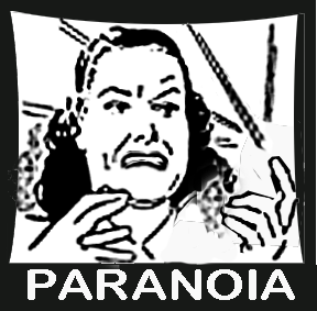 paranoia crazy ICO