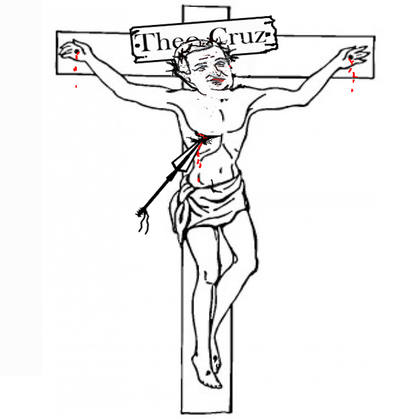 CLICK to read abut the Cruzade