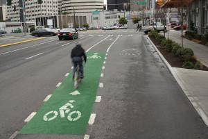 Seattle Bikes