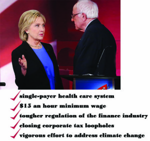 Hillary Bernie Bargain