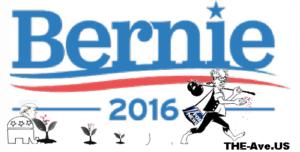 Bernie cast seeds
