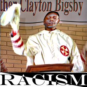 Racism Tags!