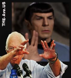 Bernie spocks on