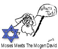 Moses Mogen David