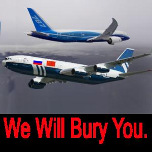 Russo cino 787