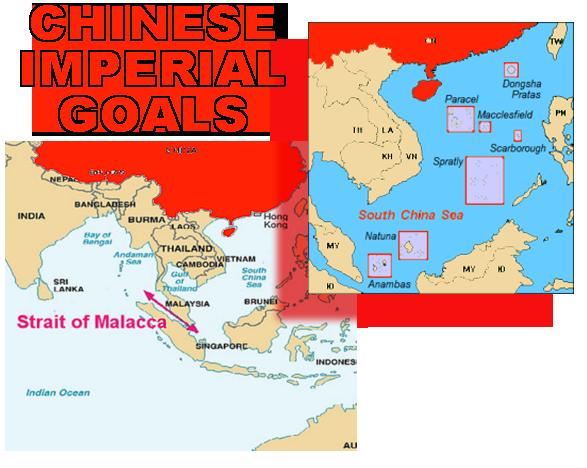 Soth China Sea