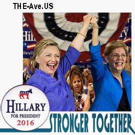 Clinton Warren The Ave predicts ico