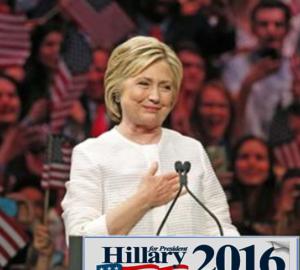 Hillary Crying